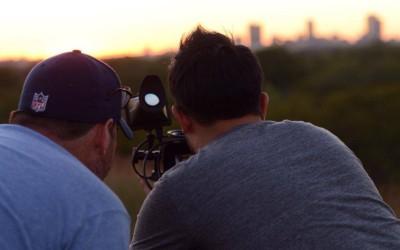 Filming Teaser- Fort Worth, TX